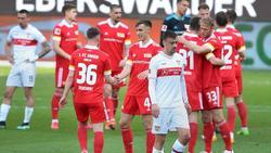 Der 1. FC Union Berlin möchte nun den Europapokal erreichen