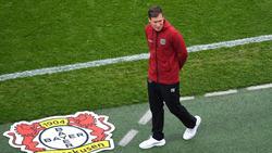Hannes Wolf fordert sehr gute  Defensivleistung seines Teams