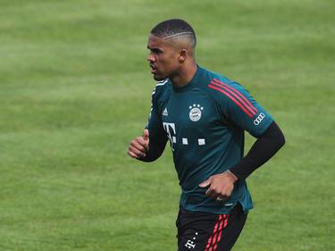 Douglas Costa se vuelve a Brasil para seguir compitiendo.