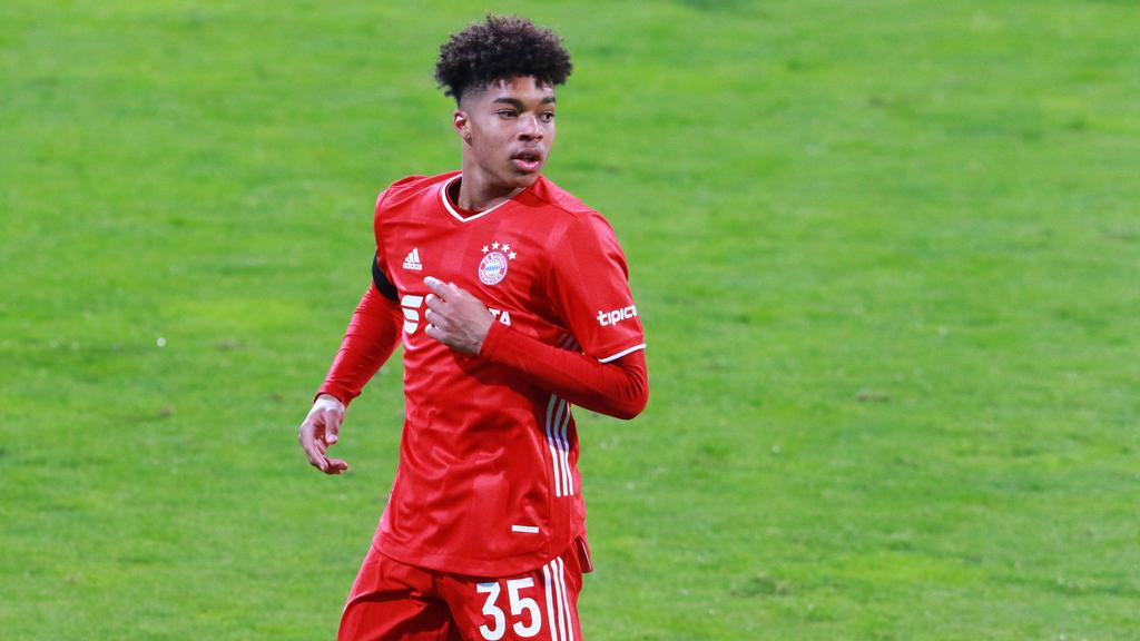 Justin Che konnte den FC Bayern wohl von sich überzeugen