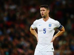 Cahill darf auch gegen Deutschland wieder die Kapitänsbinde tragen