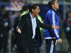 Ramon Díaz ist als Nationaltrainer Paraguays zurückgetreten