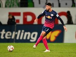 Anthony Jung wird nach Ingolstadt verliehen