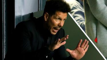 Atlético Madrid wird vor BVB-Gastspiel in Düsseldorf übernachten