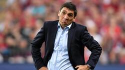 Erster Trainer-Rauswurf der Saison 2018/19: Ex-VfB-Coach Tayfun Korkut