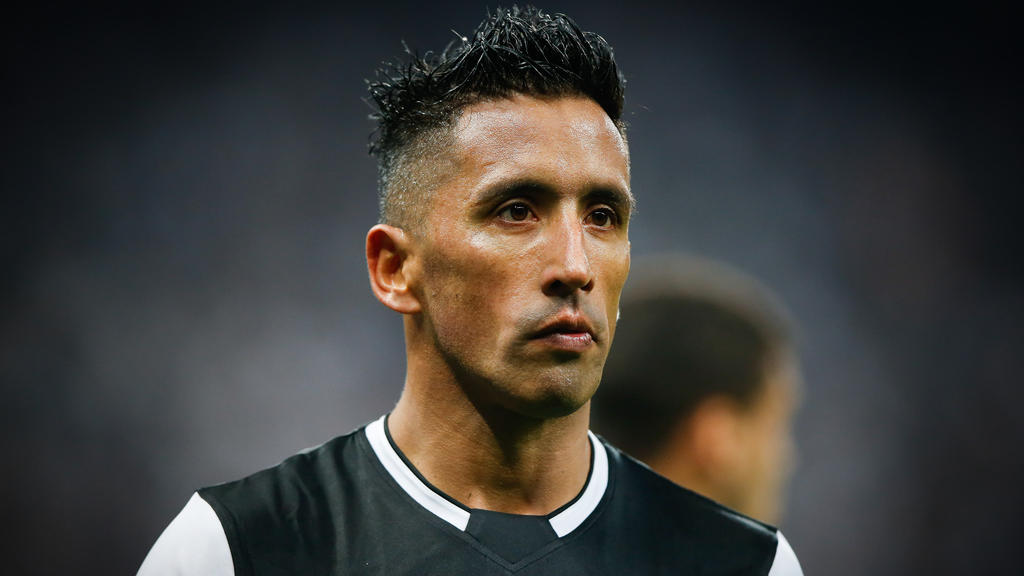 Lucas Barrios wechselt zum argentinischen Erstligisten Huracán