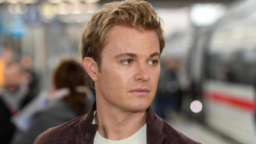 Mahnt zur Geduld mit Mick Schumacher:Nico Rosberg