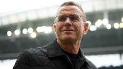 Rangnick trifft mit Leipzig im Pokalfinale auf den FCB