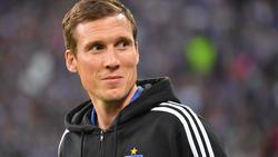 Hannes Wolf beim HSV offenbar doch nicht vor dem Aus