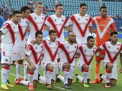 Veracruz ha quedado decimoséptimo en la tabla de clasificación. (Foto: Imago)