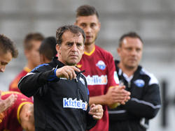 Asif Šarić wird Co-Trainer bei Hannover 96