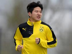 Joo-Ho Park will sich für den WM-Kader empfehlen