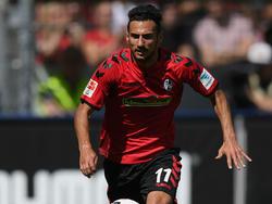 Geht künftig für Eintracht Braunschweig auf Torejagd: Onur Bulut