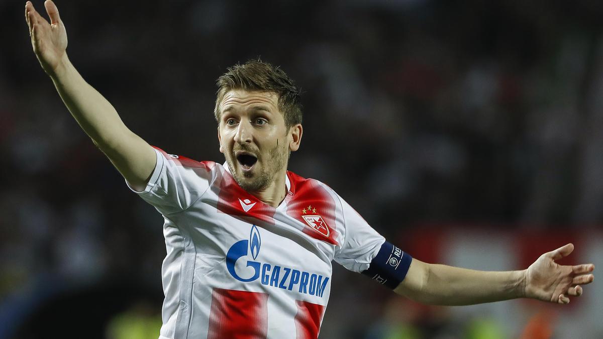 Marko Marin kann sich eine Rückkehr zu Eintracht Frankfurt vorstellen