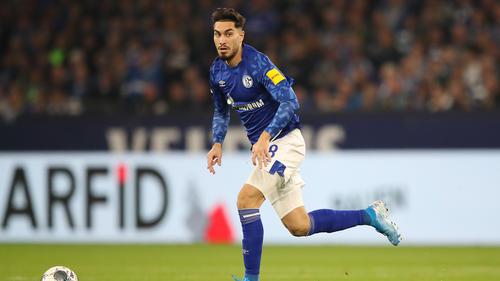 Trumpft in dieser Saison für Schalke 04 groß auf: Suat Serdar