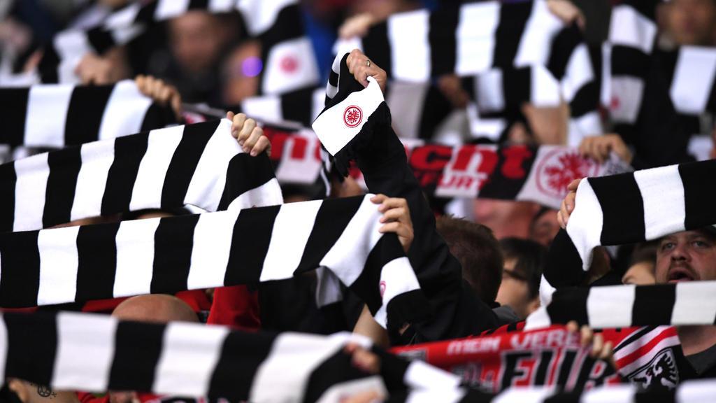 Frankfurter Fans dürfen in London nicht ins Stadion