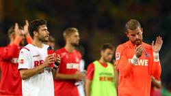 Jonas Hector und Timo Horn können den 1. FC Köln für geringe Ablösesummen verlassen