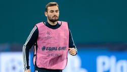 Lucas Tousart wechselt zu Hertha BSC