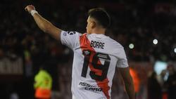 Santos Borré steht wohl vor einem Wechsel zu Eintracht Frankfurt