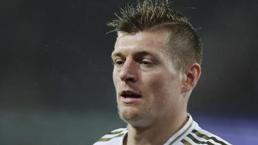 Toni Kroos hat sich gegen einen Gehaltsverzicht ausgesprochen