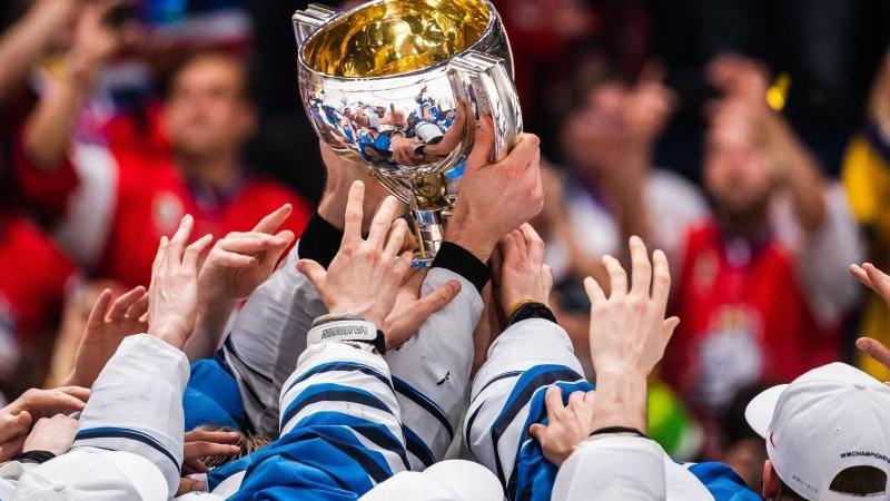Die Eishockey-WM 2020 findet nicht statt