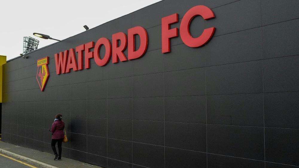 Watford spricht sich gegen Spiele auf neutralen Plätzen aus