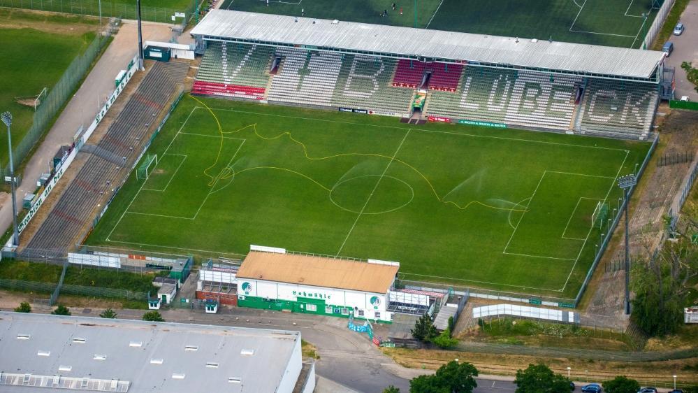 Regionalliga Nord soll abgebrochen werden