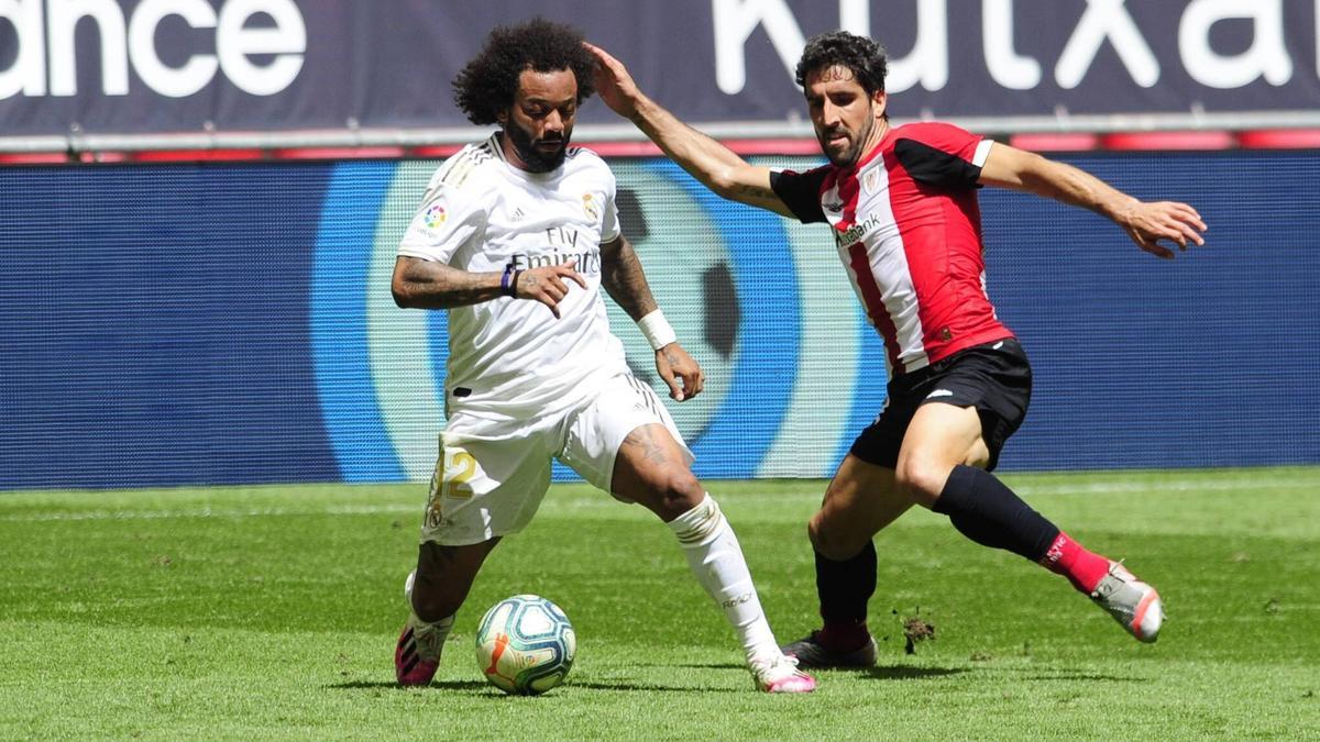 Für Marcelo ist die Saison wohl beendet