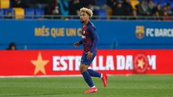 Konrad de la Fuente soll ins Visier des BVB und des FC Bayern München gerückt sein