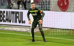 Timo Horn lobt den Zusammenhalt beim 1. FC Köln