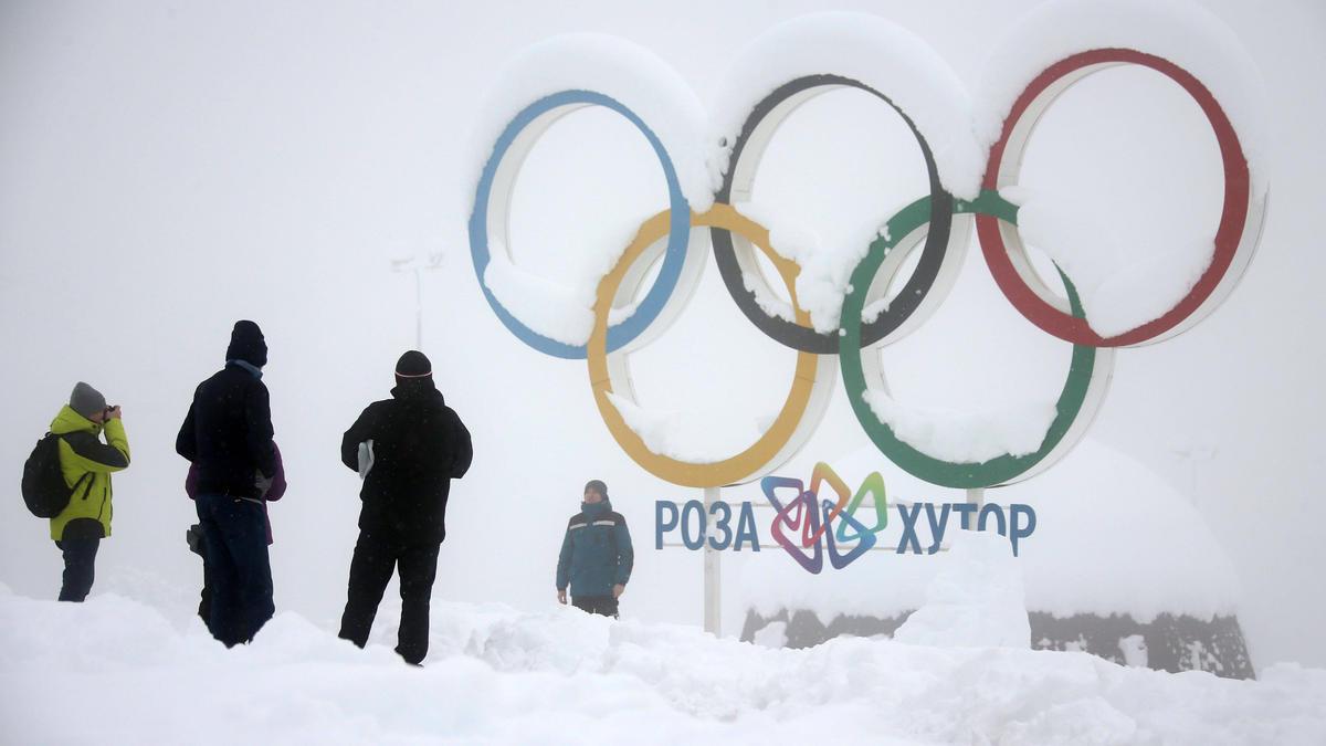 Stepanow hat mit maßgeblich dazu beigetragen, das von Moskau gestützte Dopingsystem zu enthüllen