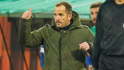 Baum will mit Schalke 04 den ersten Saisonsieg holen