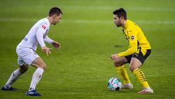 Gladbach empfängt den BVB im Viertelfinale des DFB-Pokals