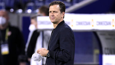 Ruhnert würde Umstrukturierungen beim DFB begrüßen