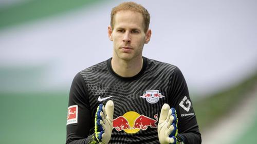 Péter Gulácsi wurde in den vergangenen Monaten beim BVB gehandelt