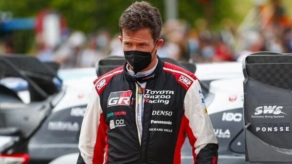 Sebastien Ogier möchte immer noch für Toyota bei den 24h Le Mans starten