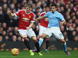 Torloses Manchester Derby