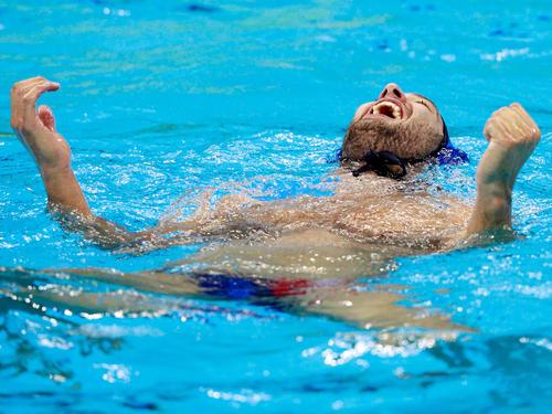 Die Serben feierten einen 11:7-Sieg im Finale