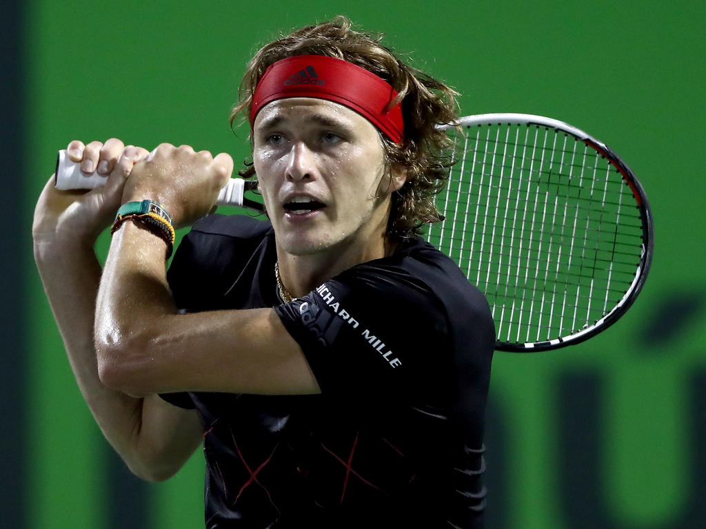 Davis Cup Team In Bestbesetzung Gegen Spanien