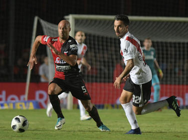 El 0-0 interrumpió la serie de seis triunfos consecutivos en la Superliga del River. (Foto: Getty)