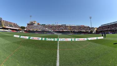 Foggia Calcio startet die Saison mit acht Punkten Abzug