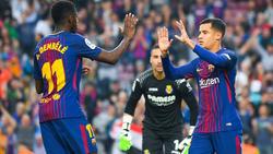 Transfer-Skandale lassen guten Ruf des FC Barcelona bröckeln