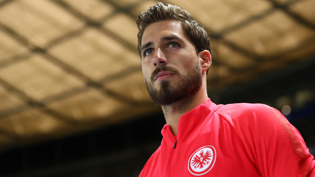 Für Kevin Trapp müsste die Eintracht aus Frankfurt tief in die Tasche greifen