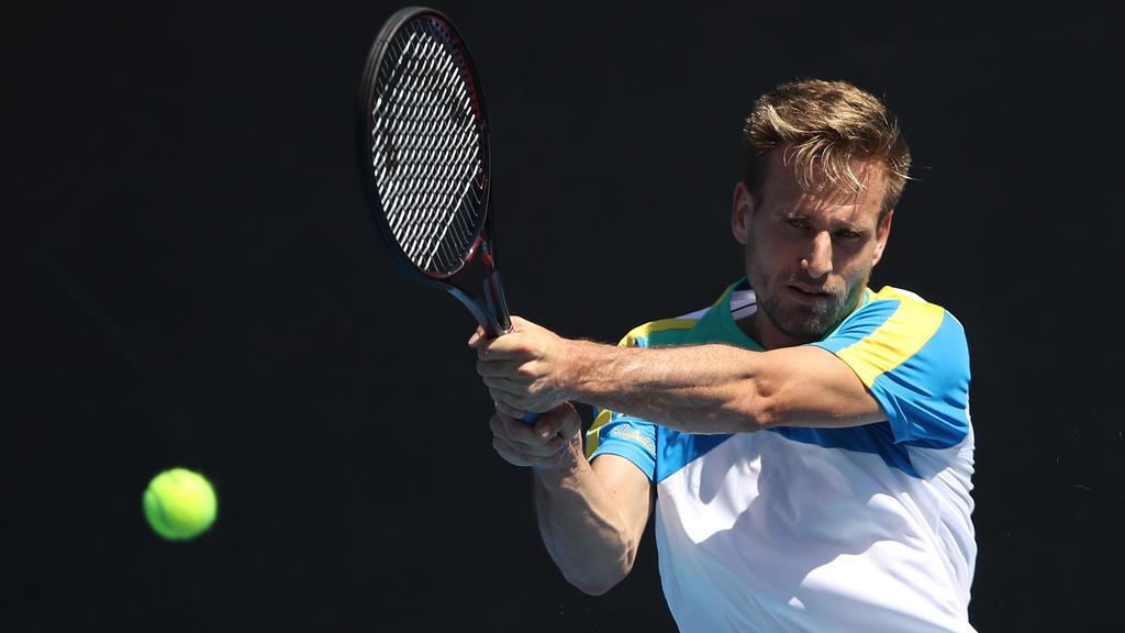 Peter Gojowczyk steht in der nächsten Runde