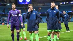 Der FC Schalke 04 befindet sich weiter in der Krise