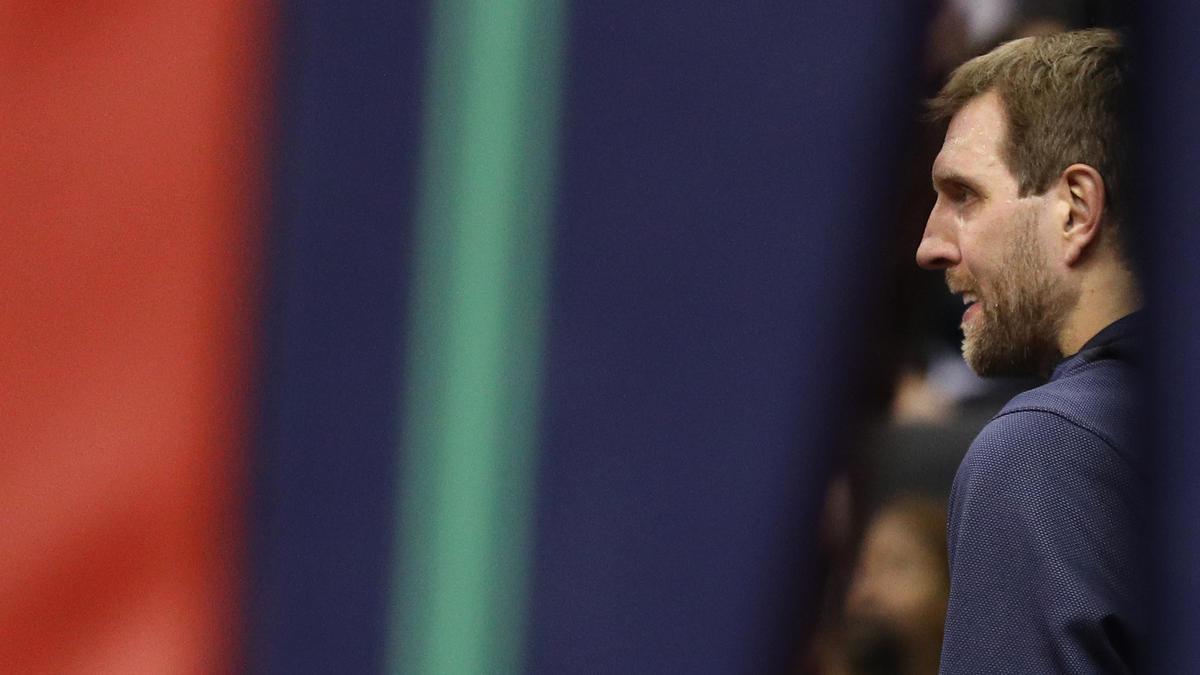 Dirk Nowitzki sieht den Umgang der Deutschen mit ihren Sport-Stars kritisch