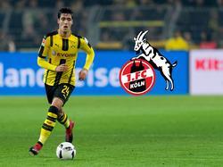 Mikel Merino podría cambiar el BVB por el Colonia. (Foto: Getty)