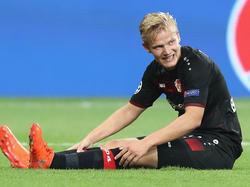 Joel Pohjanpalo will Bayer Leverkusen im Winter verlassen