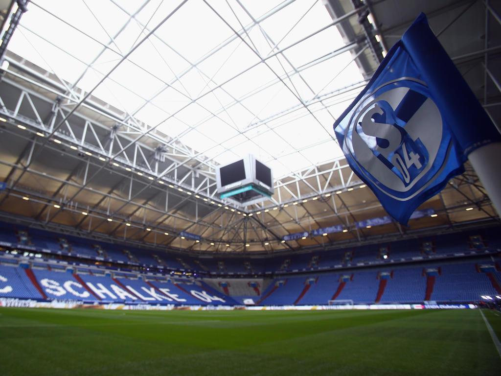 Der FC Schalke trifft in einem Testspiel auf den KRC Genk