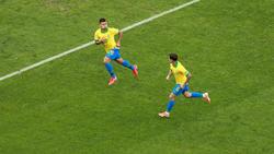 Coutinho könnte sich die Copa-Torjägerkrone sichern